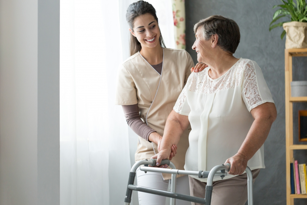 nursing page